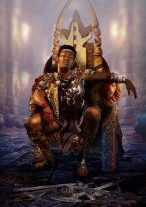 Olise - Banished Prince